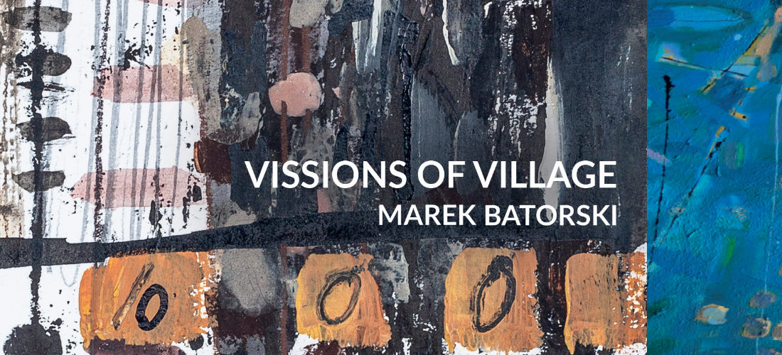 Marek Batorski - Visions Of Village - Bossa from Szczebrzeszyn